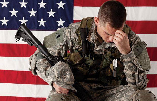 PTSD & HELP