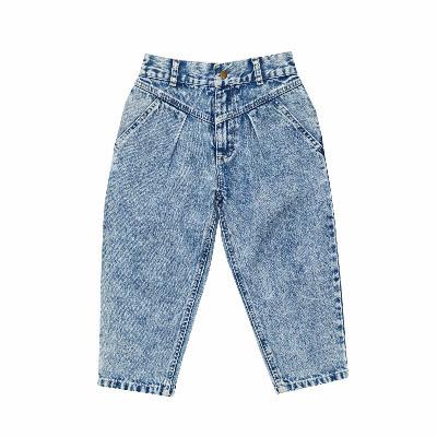 kiddy mom jeans