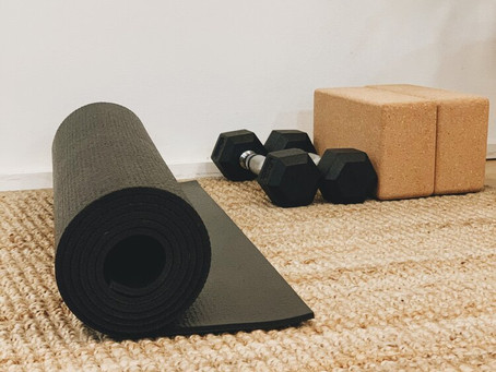 five faves... yoga mats