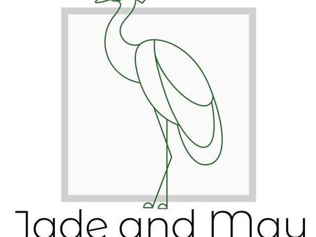 Hello: JADE and MAY