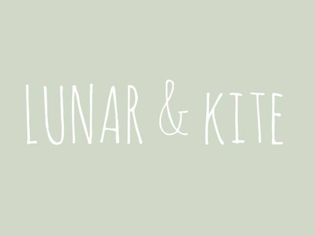 five faves from...lunar & kite