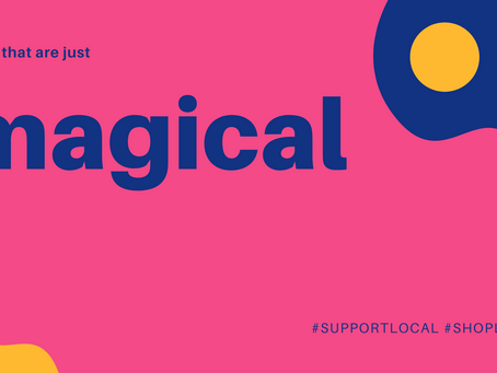 magical locals to love