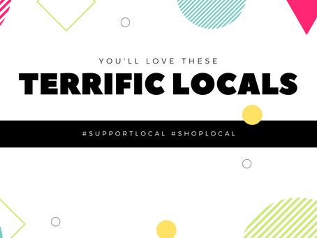 terrific locals you'll love