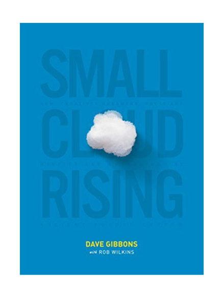 Small Cloud Rising