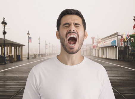 Breathing Through Your Mouth Might Hinder Your Performance