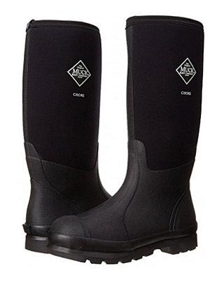Baker Boot Co. - Muck Boots