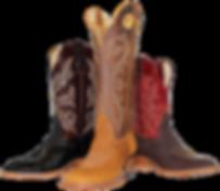 Hondo Boots at Baker Boot Co Garden City KS
