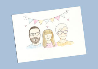Family from £30.00