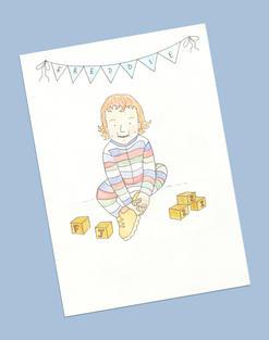 Child Portrait £20.00