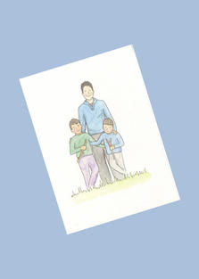 Fathers Day small £15.00