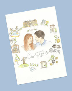 Our Story £40.00