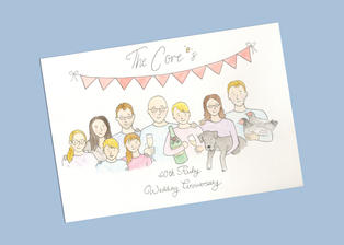 Family Group from £40.00