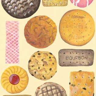Biscuits £2.50 + P&P