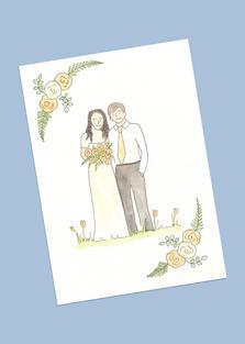 Wedding Couple £30.00