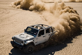 Hickory Grove Pictures Marketing, Jeep