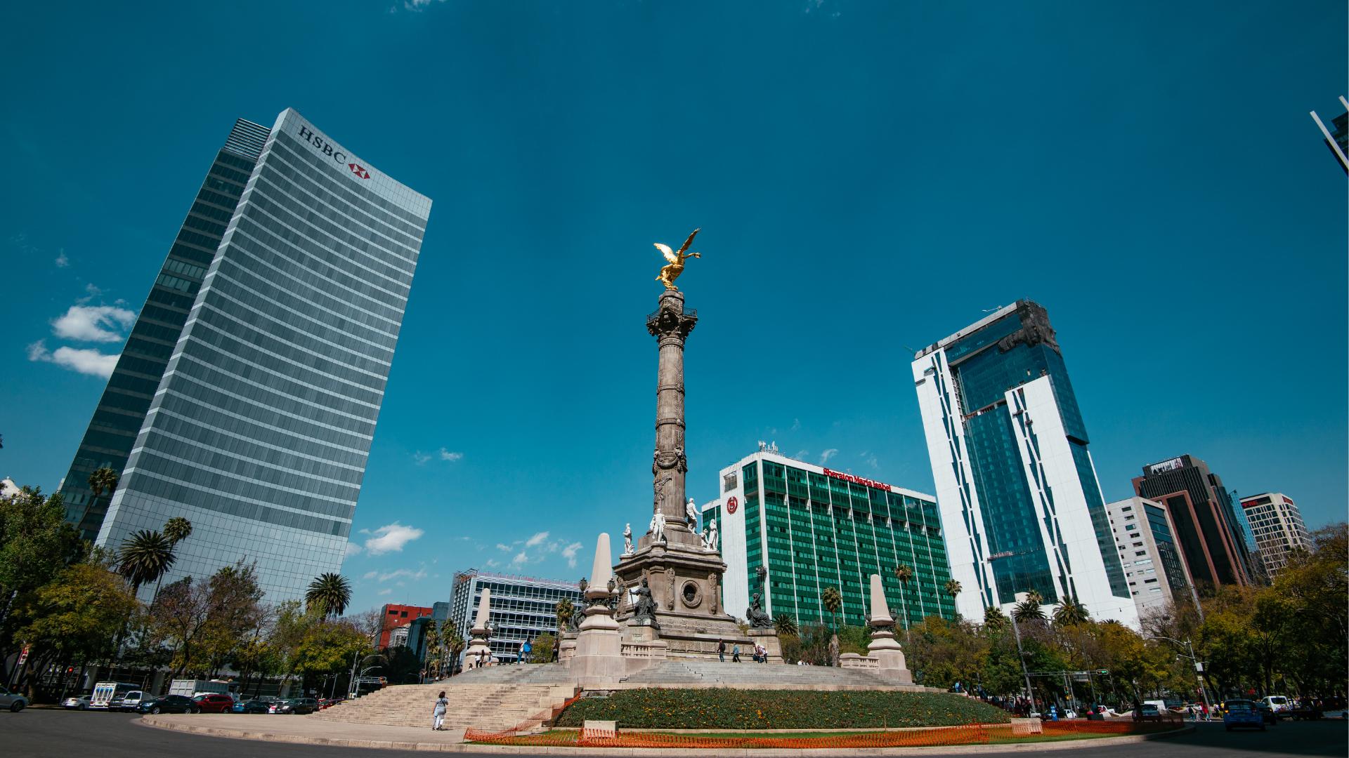 Viaje Querétaro - CDMX