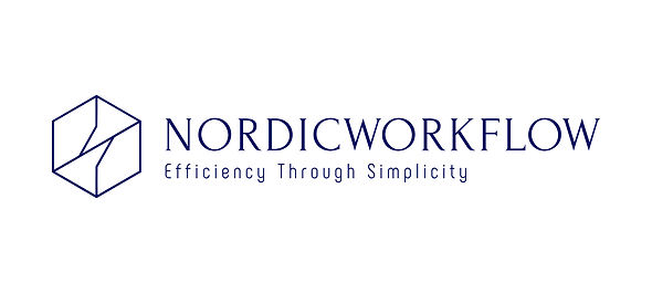 White nordicworkflow logo.jpeg