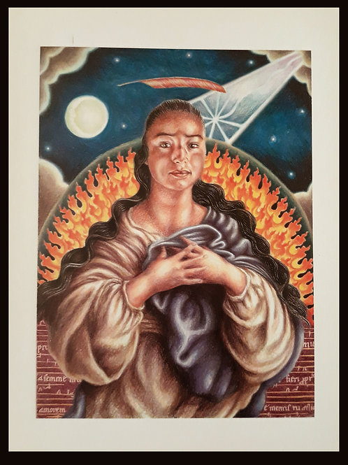 Hildegard of BIngen, A Feather on the Breath of God