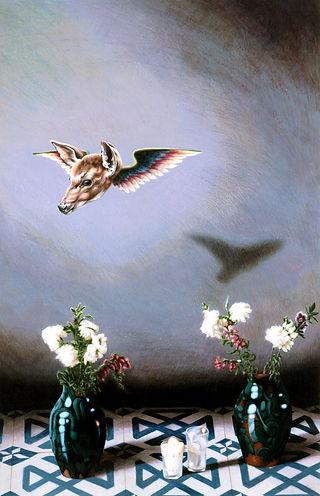 J Michael Walker, artist