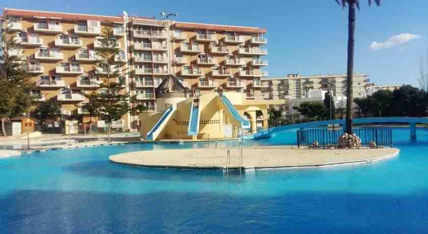 Minerva Pool Image 12