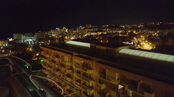 View from the apartment