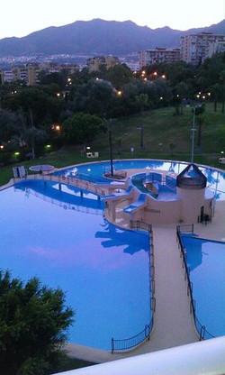 Minerva Pool Image 3
