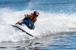 Jet Ski Ride
