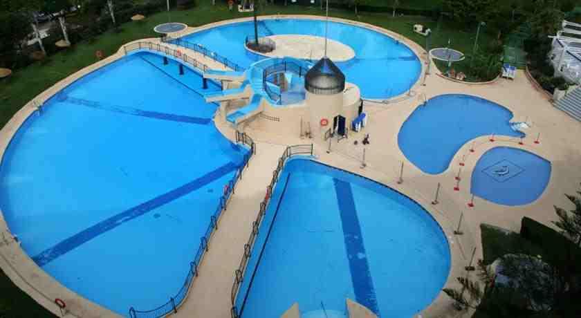 Minerva Pool Image 6