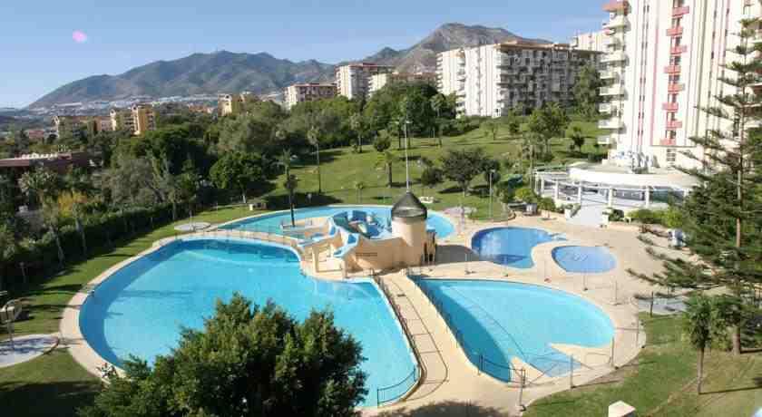 Minerva Pool Image 9