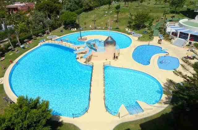 Minerva Pool Image 2