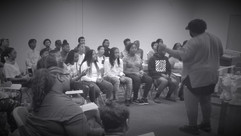 Rehearsal - Rain.MOV