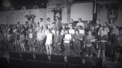 Rehearsal - Rain
