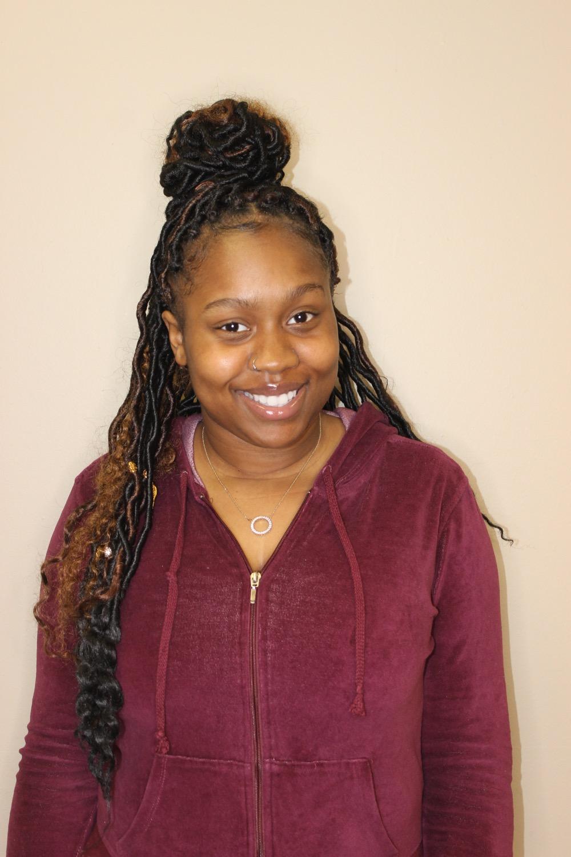 Camaja Byrd
