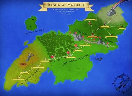 Ett exempel på karta