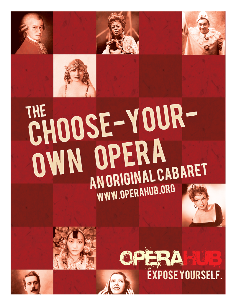 The Choose-Your-Own OperaCYOO