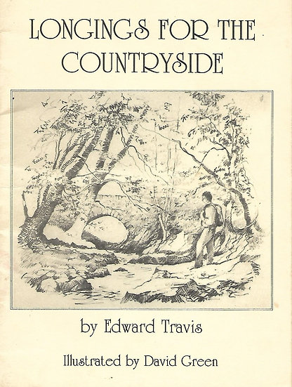 Longings for the Countryside by Edward Blakeley Travis