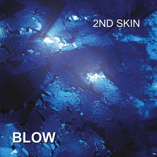 Carine Hubrechts Bluetopia 2nd Skin