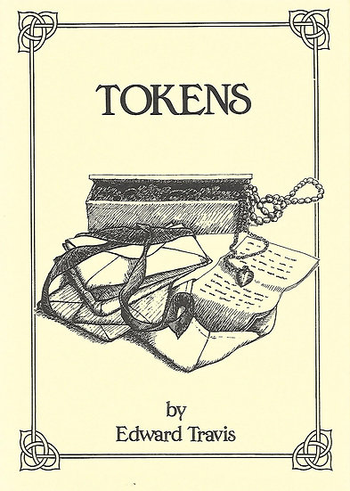Tokens by Edward Blakeley Travis
