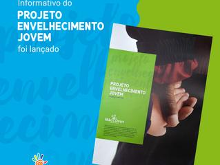 1° Informativo do Projeto Envelhecimento Jovem