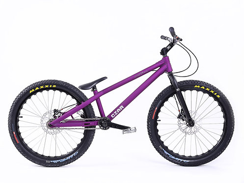 "CZAR 24"" Street Trials Bike 2014 P"