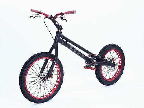 "ECHO 20"" Mark III TI Bike (2015 NEW MODEL)"