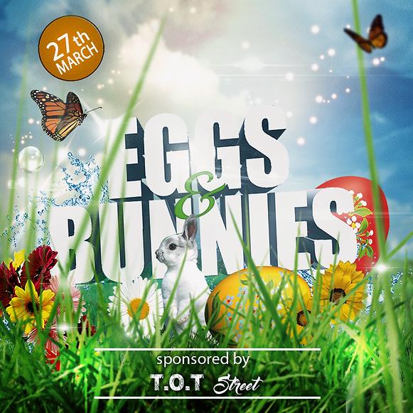Eggs & Bunnies