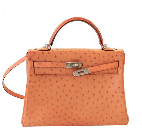 Hermès Kelly Bag 32