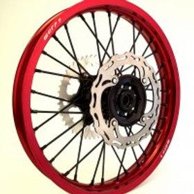 Rear Wheel Elite Rim