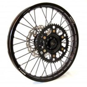 Front Wheel Elite Rim