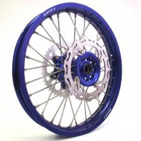 Rear Wheel Standard Rim