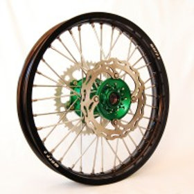 Front Wheel Standard Rim