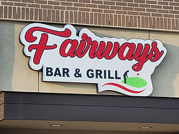 Fairways Bar & Grill
