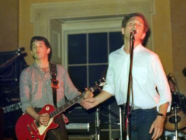 Cambridge Uni gig