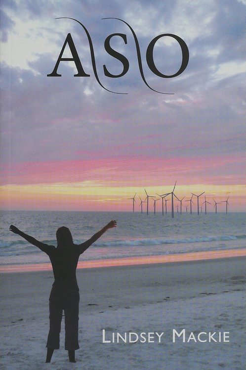 ASO - By Lindsey Mackie